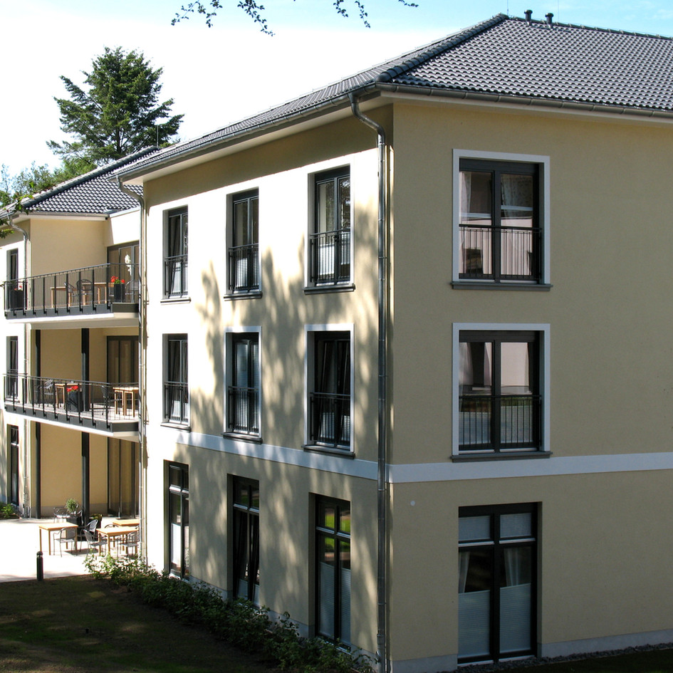Wohngut Osterseifen