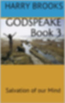 Godspeake Book 3