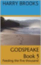 Godspeake Book 5