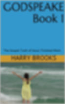 Godspeake Book 1