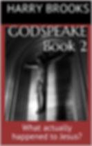 Godspeake Book 2