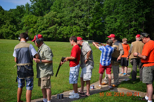 Boy Scout Shotgun Instruction-4