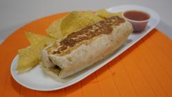 bistro grill burrito