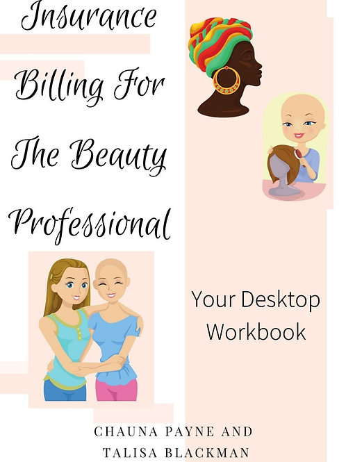 Insurance Billing For The Beauty Professional
