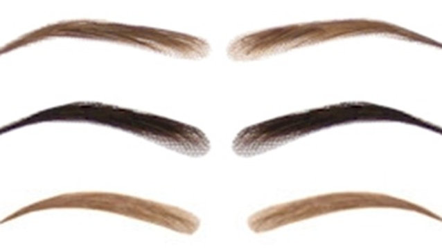 Lace Eyebrows