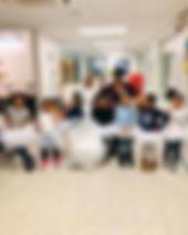Girl Scout Troop Meeting-Florissant, MO