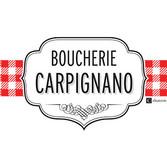 Boucherie Carpignano