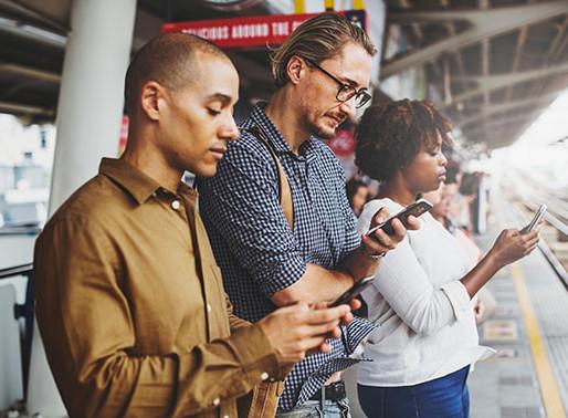Tendances 2019 sur les réseaux sociaux