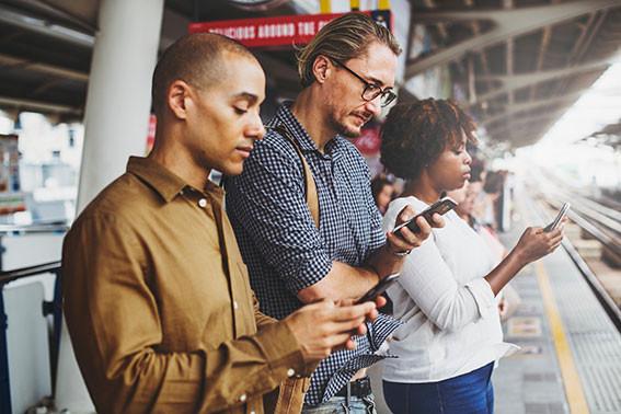 Stratégie social media  - tendance 2019