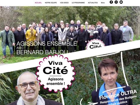 Flash Back sur la réalisation de la campagne de communication des municipales 2020