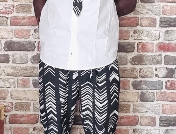 Pantalon droit MANDÉ
