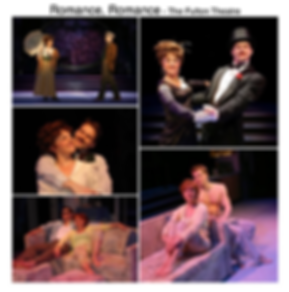 Romance romance Fulton theatre Gregg Goodbrod