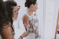 Robe de mariée Charlotte
