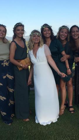 Robe de mariée Victoria