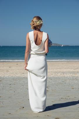 Robe de mariée Camille
