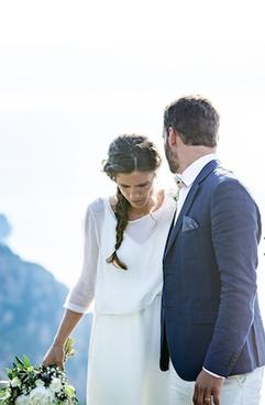 Robe de mariée Victoire
