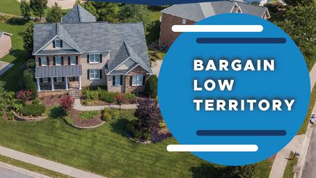 Bargain Low Territory