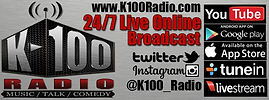 K 100 Radio, H-M Management, R&B, Hip Hop, Rap