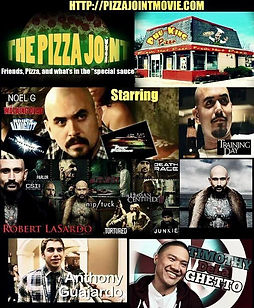 Pizza Joint, H-M Management