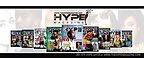 Hype Magazine, H-M Management,