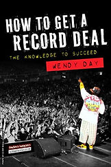 Wendy Day, The Knowledge To Succeed, H-M Management, Music, Books