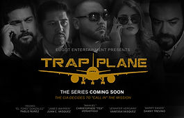 Trap Plane, H-M Management, Indie Films, Houston