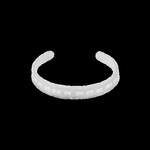 TSF Shri Ram Dhuni Cuff Bracelet