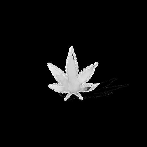 TSF Big Leaf Brooch