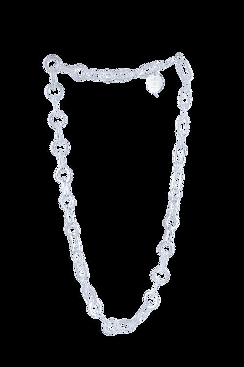 "TSF Circular Pin 22"" Small Chain"