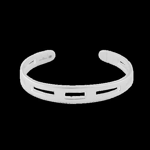TSF Thick Window Cuff Bracelet