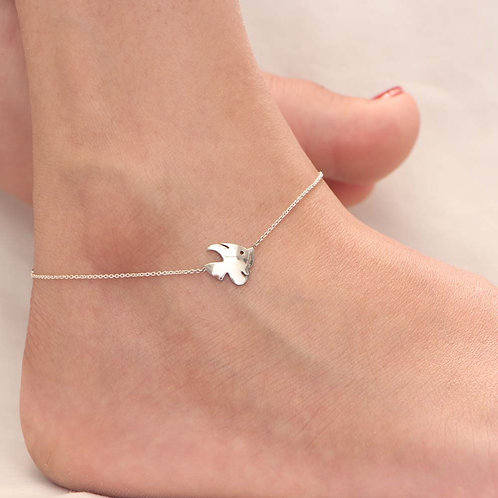 The Fish Anklet