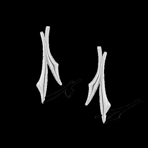TSF Swing Bars Earrings