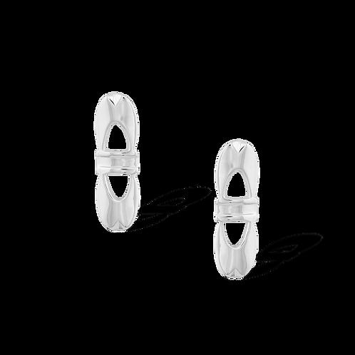 TSF Happy Bow Earrings