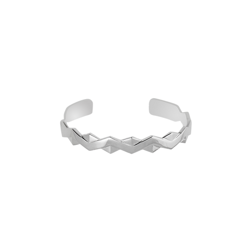 TSF Large Side V Cut Cuff Bracelet