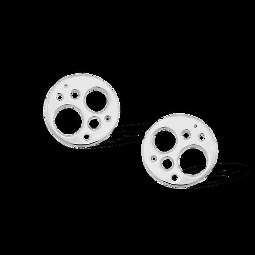 TSF Circle Earring