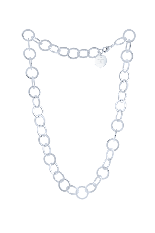 """TSF Small Ring 22"""" Small Chain"""