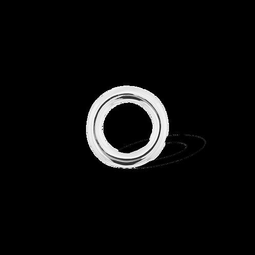 TSF Ring  Brooch
