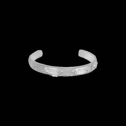 TSF Club Cuff Bracelet