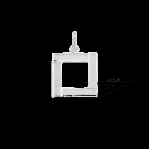 TSF Right Square Pendant
