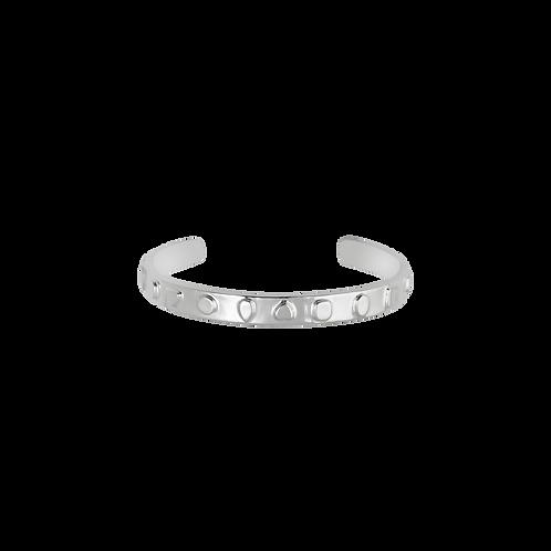 TSF Multi Shape Cuff Bracelet