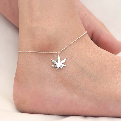 The Budd Anklet