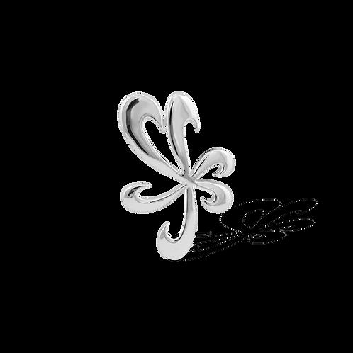 TSF Flower Brooch