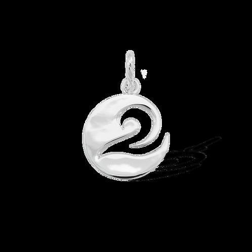 TSF Swan Pendant