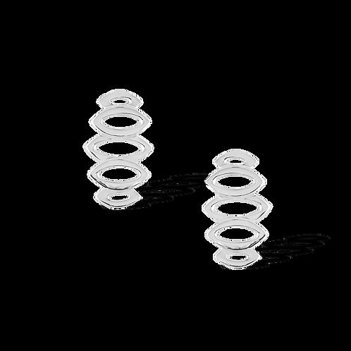 TSF Marquis Earrings