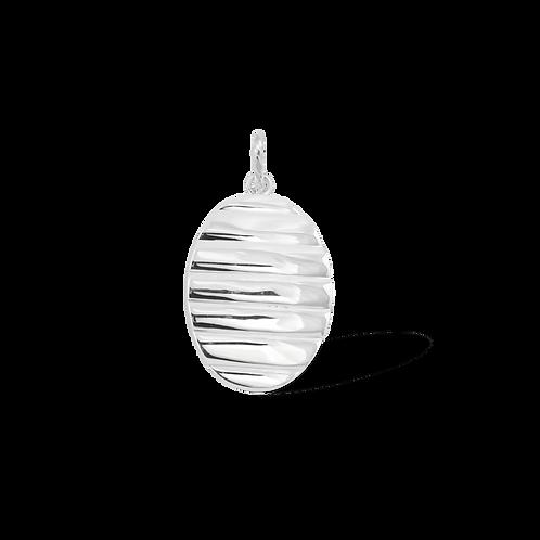 TSF Tortoise Shell Pendant