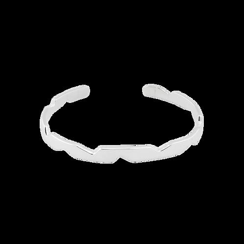 TSF Side Cuts Cuff Bracelet