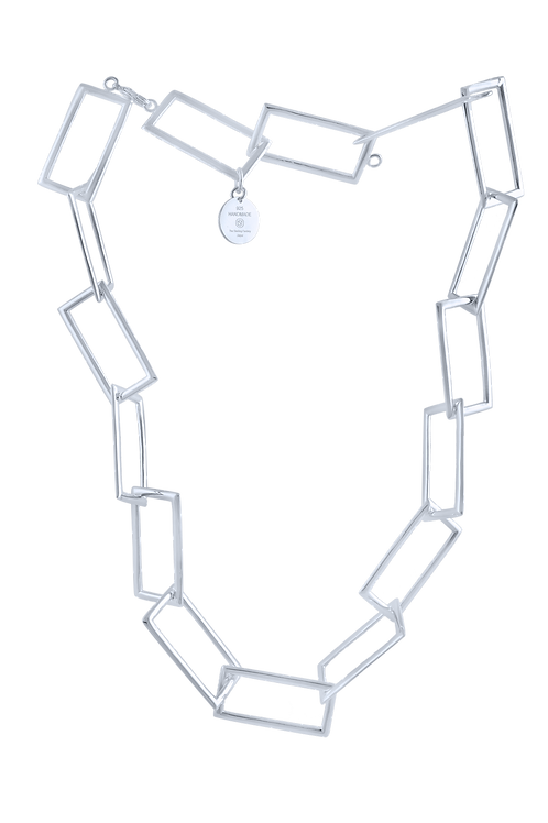 """TSF Rectangle Rod 22"""" Small Chain"""