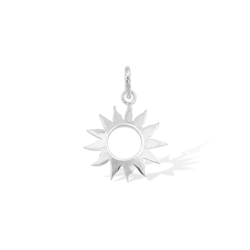 TSF Blazing Sun Pendant