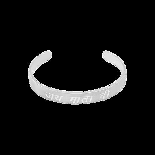 TSF JAI MATA DI Cuff Bracelet