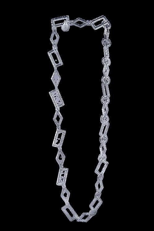 "TSF Angular 42"" Long Chain"